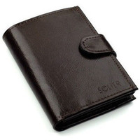 Tasker Tegnebøger Solier 6 Brun