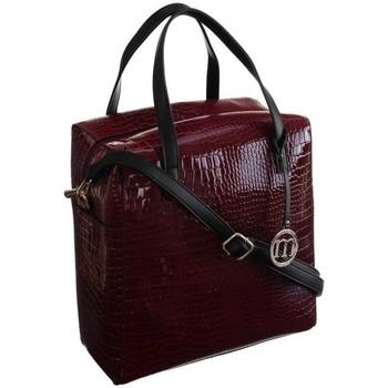 Tasker Dame Håndtasker m. kort hank Monnari BAG0090005JZ2030372 Bordeaux