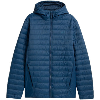 textil Herre Parkaer 4F Men Jacket Blå