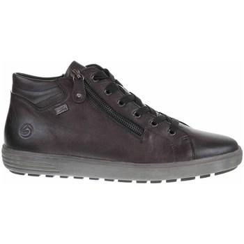 Sko Dame Høje sneakers Remonte Dorndorf D447145 Sort