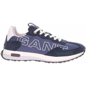 Sko Herre Fitness / Trainer Gant 23637075621GA Blå