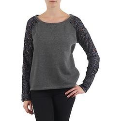 textil Dame Sweatshirts Stella Forest ZTS015 Grå