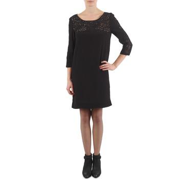 textil Dame Korte kjoler Stella Forest ZRO045 Sort