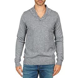 textil Herre Pullovere Kulte PULL CHARLES 101823 BLEU Blå