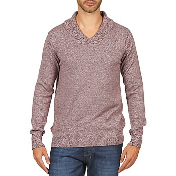 Pullovere Kulte PULL CHARLES 101823 ROUGE (1479382903)