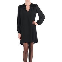 textil Dame Korte kjoler Brigitte Bardot BB43119 Sort