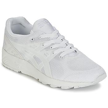 Sko Herre Lave sneakers Asics GEL-KAYANO TRAINER EVO Hvid