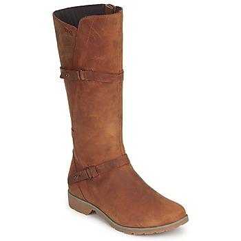 Støvler Teva DELAVINA LEATHER (1444526399)