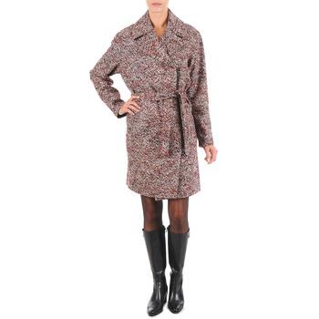 textil Dame Frakker Lola MORANDI IPERYON Bordeaux