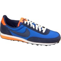 Sko Dame Lave sneakers Nike Elite Gs 418720-408 Blue