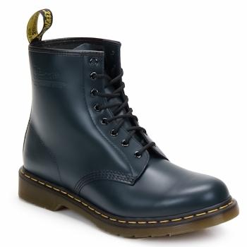 Sko Høje støvletter Dr Martens 1460 8 EYE BOOT Blå