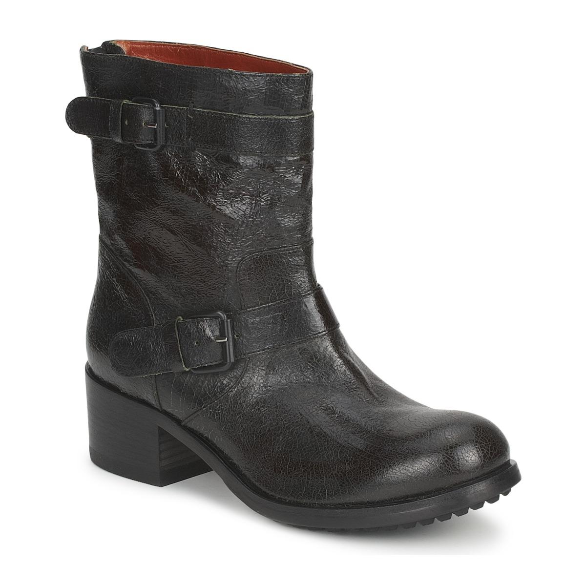 Støvler Fru.it  PINI