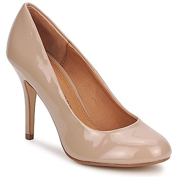 Sko Dame Pumps Chinese Laundry FAST LOVE Patent