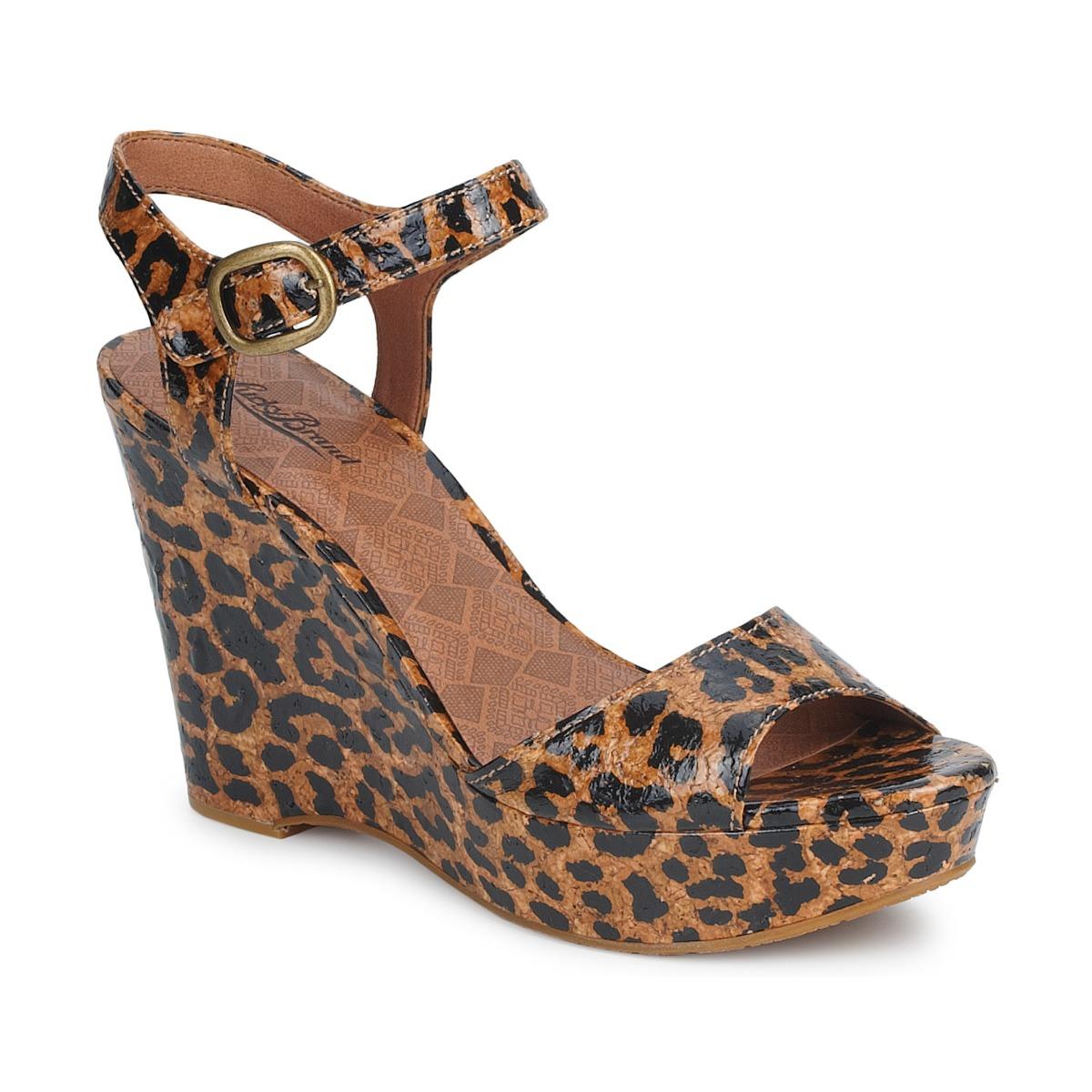 Sandaler Lucky Brand  LINDEY