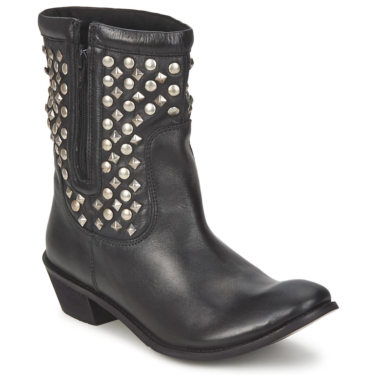 Støvler Friis   Company  DUBLIN JANI