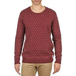 textil Herre Pullovere Suit PERRY Bordeaux