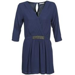 textil Dame Korte kjoler Betty London DUSTY Marineblå