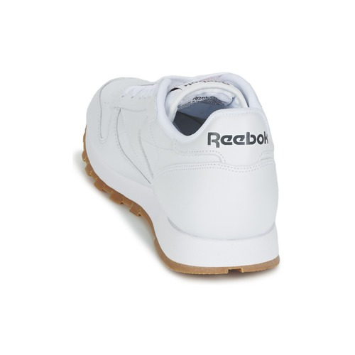 CLASSIC LEATHER  Reebok Classic  lave sneakers    hvid 4TkL9