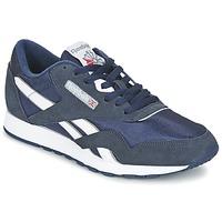 Lave sneakers Reebok Classic CLASSIC NYLON