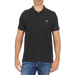 textil Herre Polo-t-shirts m. korte ærmer Chevignon O DUCK Sort