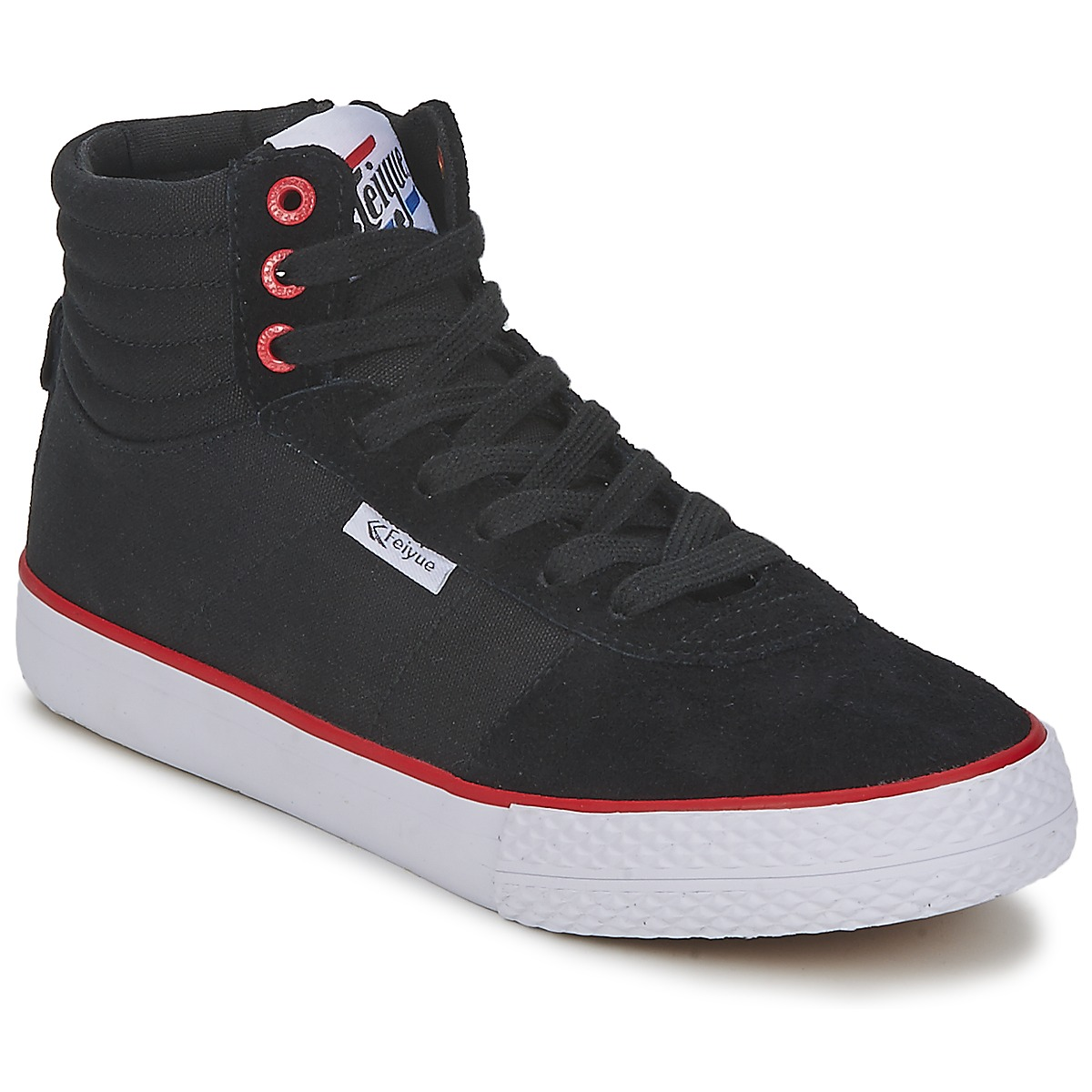 Sneakers Feiyue  A.S HIGH SKATE