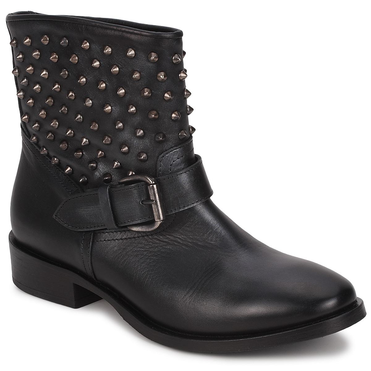 Støvler JFK  BARBALA