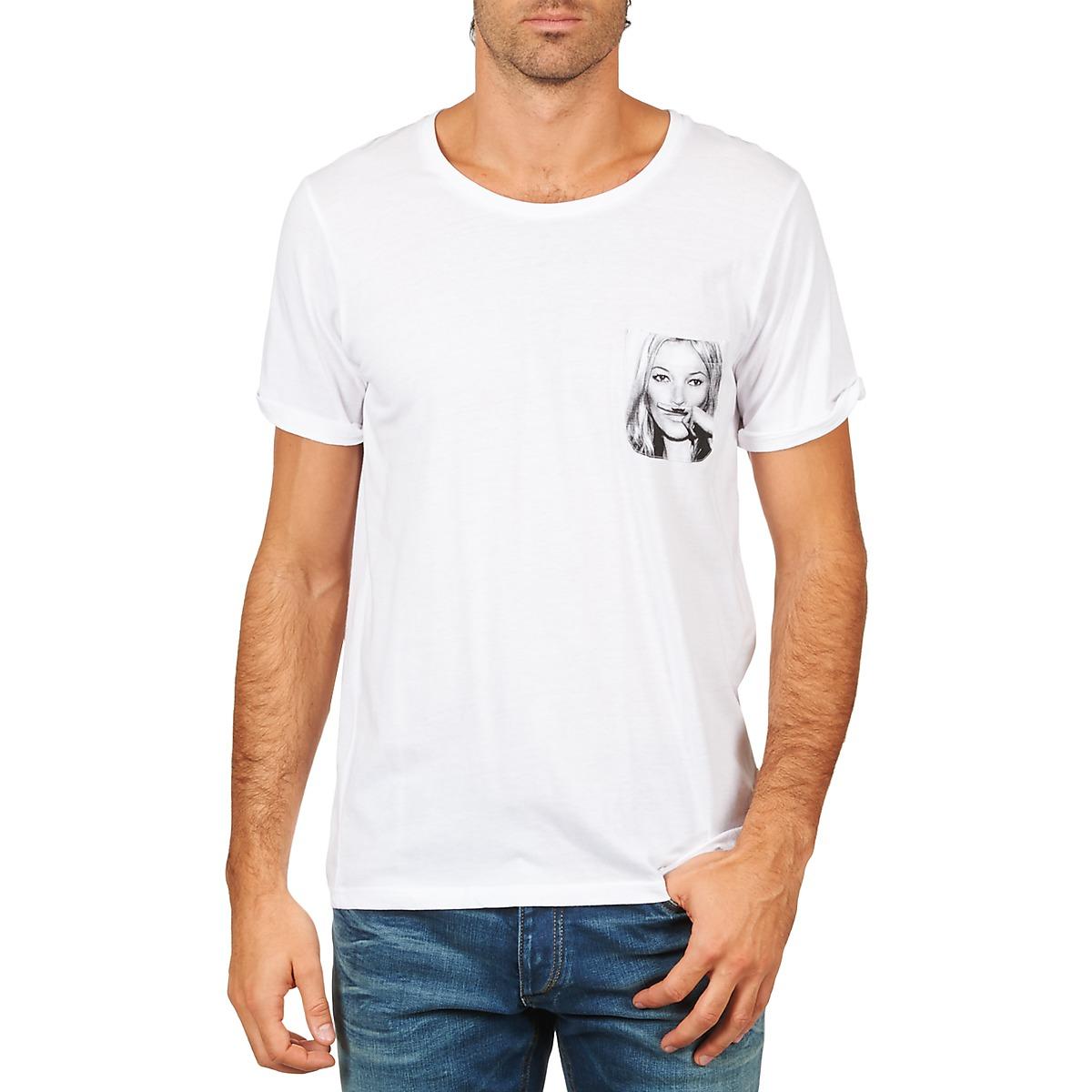 T-shirts m. korte ærmer Eleven Paris  KMPOCK MEN