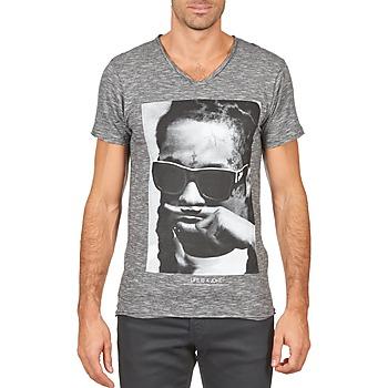 textil Herre T-shirts m. korte ærmer Eleven Paris LILY M MEN Grå