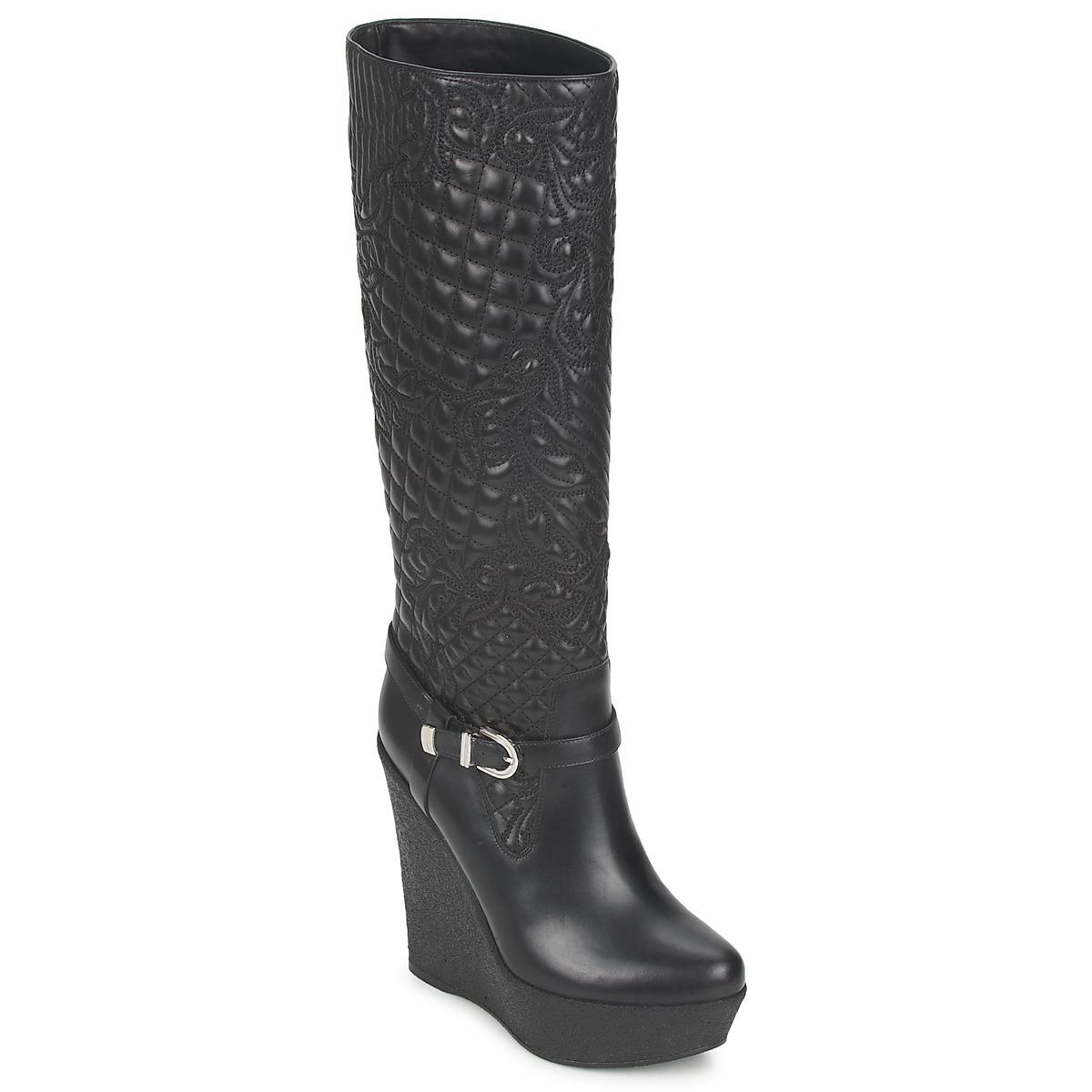 Støvler Versace  DSL909R