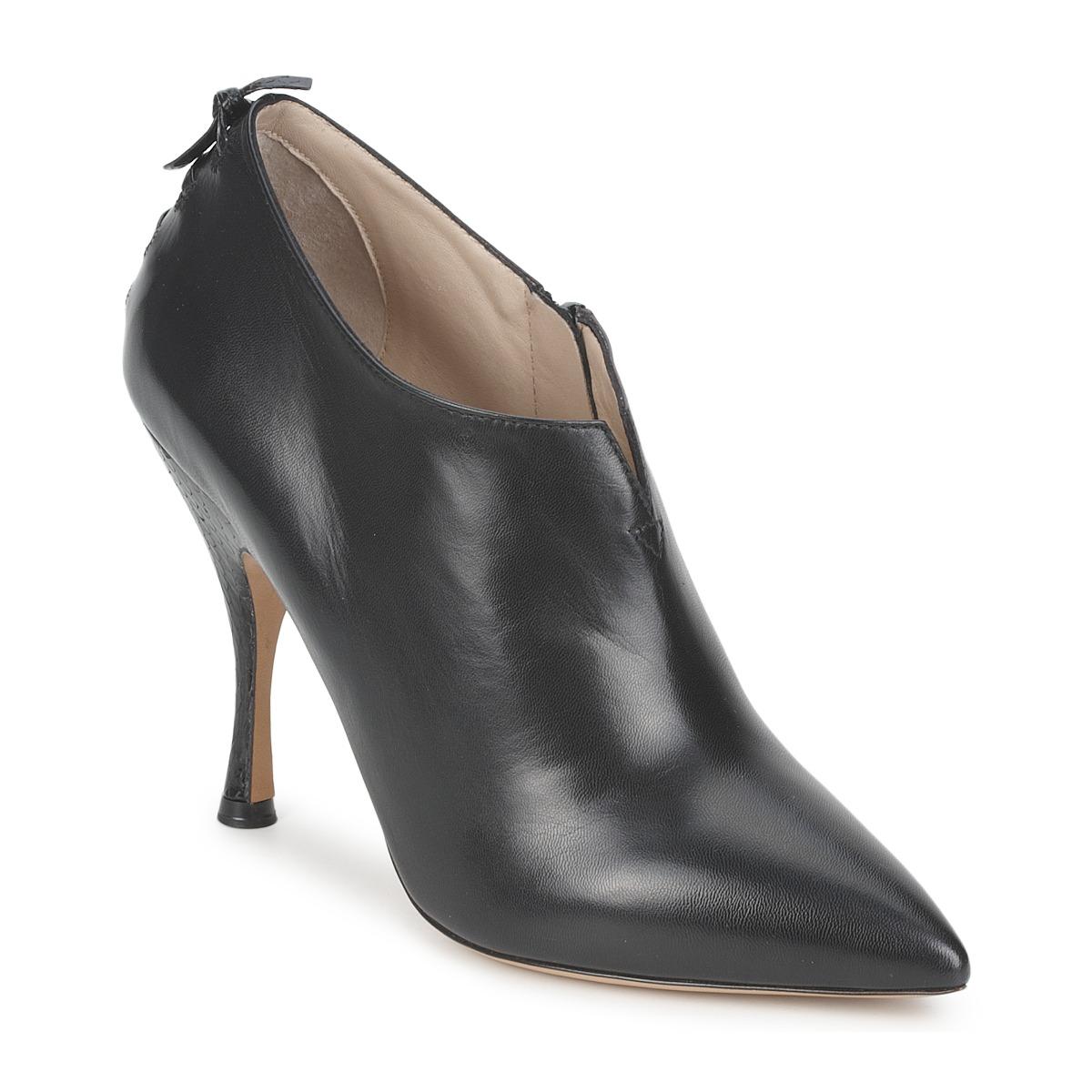 Støvler Marc Jacobs  MALVA 10X57