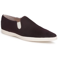 Sko Dame Slip-on Marc Jacobs BADIA Sort