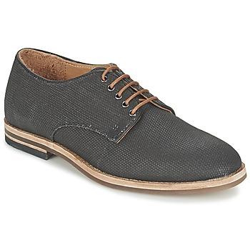 Sko Dame Klassiske sko Hudson HADSTONE Sort