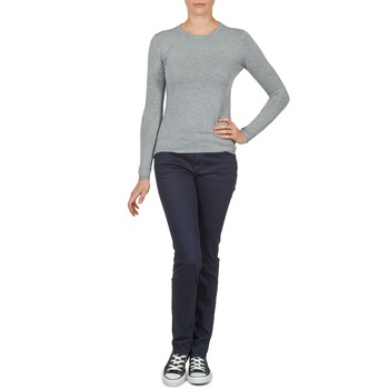 textil Dame Smalle jeans Meltin'pot MARIAN Blå