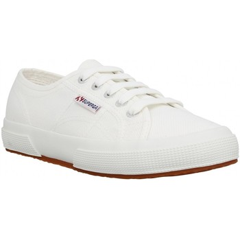 Sko Dame Lave sneakers Superga 29367 Hvid