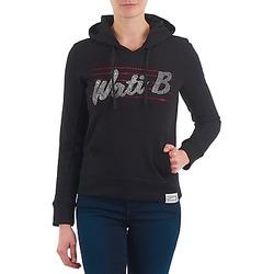 textil Dame Sweatshirts Wati B BAMAKO Sort