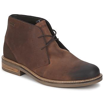 Sko Herre Klassiske sko Barbour READHEAD Brun