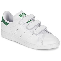 Lave sneakers adidas Originals STAN SMITH CF