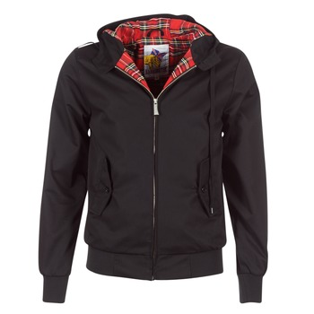 Vindjakker Harrington HARRINGTON HOODED (2149670637)