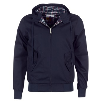 Vindjakker Harrington HARRINGTON HOODED (1470905047)