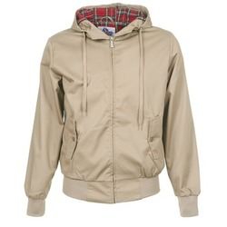 Jakker Harrington HARRINGTON HOODED