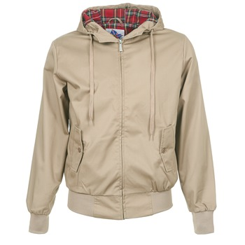 Vindjakker Harrington HARRINGTON HOODED (1470905049)
