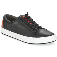 Sko Herre Lave sneakers Camper ANDRATX Sort