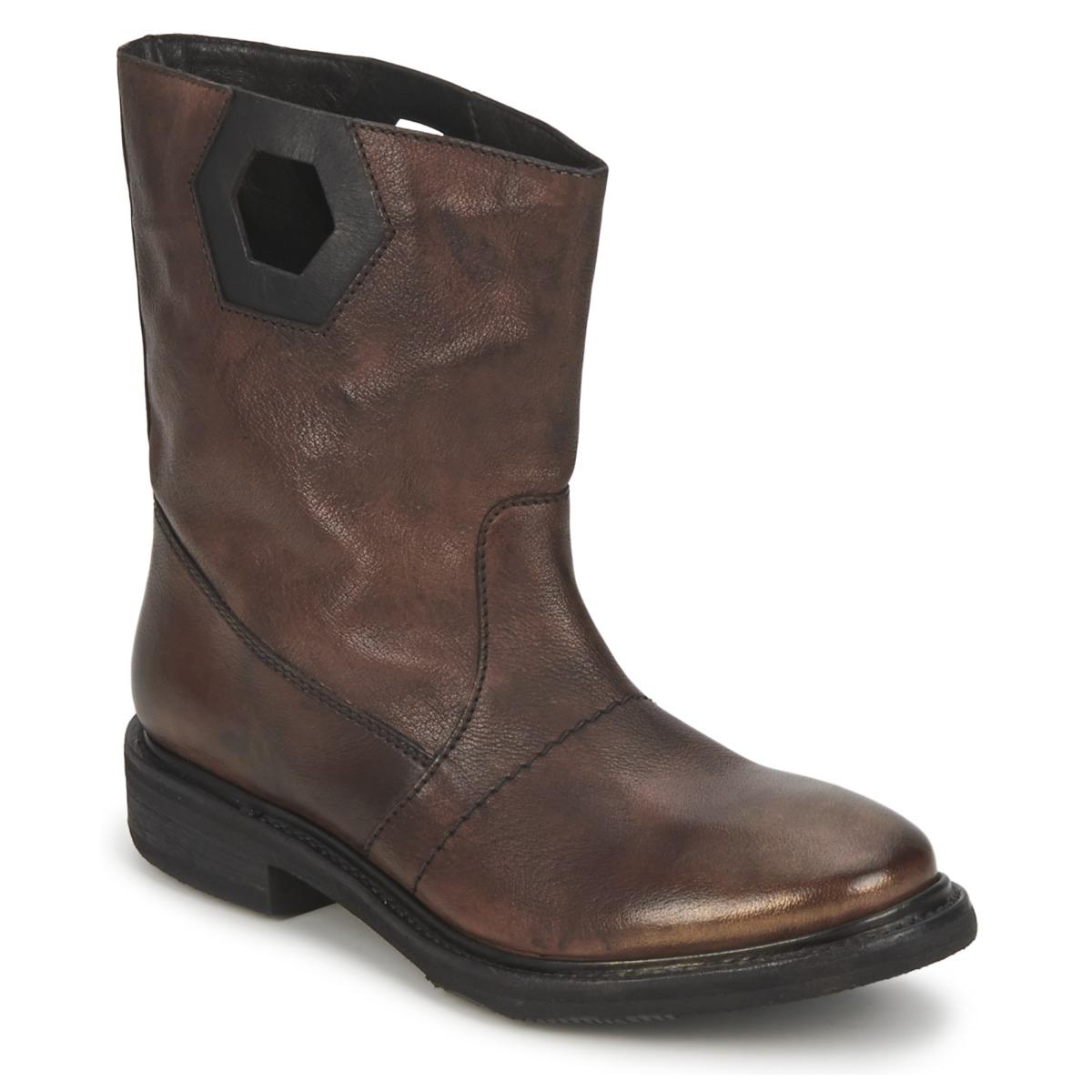 Støvler Bikkembergs  TEXANINO 12