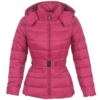 textil Dame Dynejakker Benetton FRIBOURGA Pink