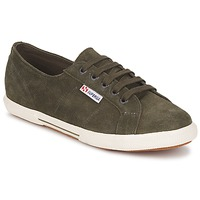 Sko Lave sneakers Superga 2950 Army