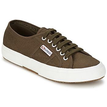 Sko Dame Lave sneakers Superga 2750 COTU CLASSIC Army