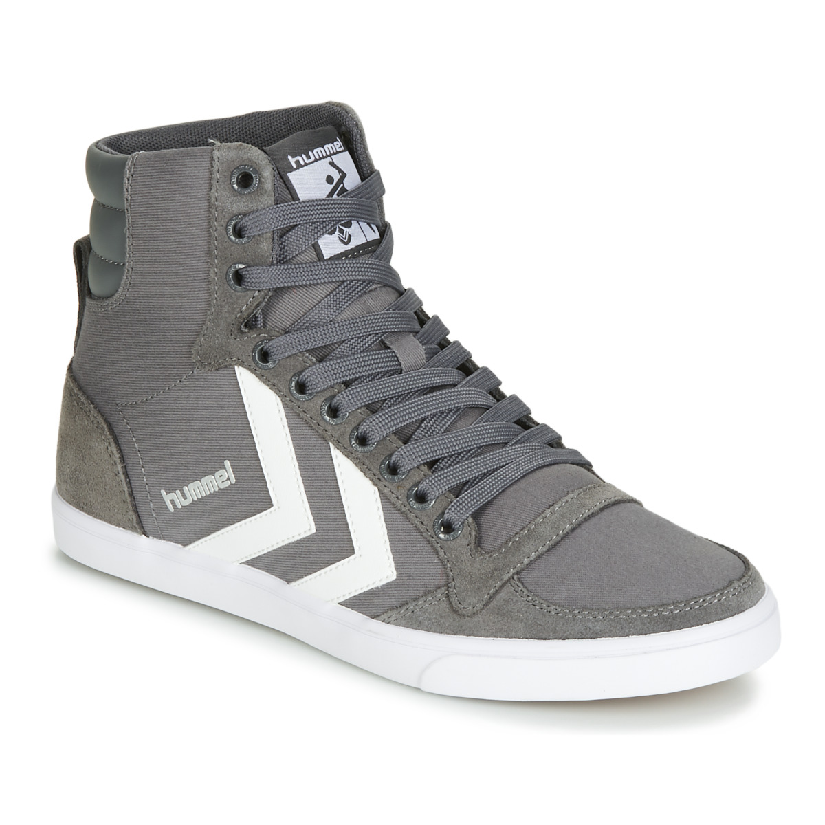 Sneakers Hummel  TEN STAR HIGH