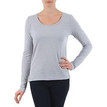 textil Dame Langærmede T-shirts Roxy ROXY BLACK RIVE Grå