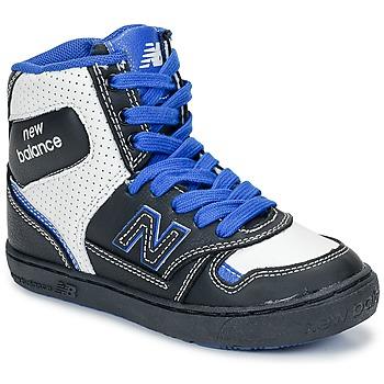 Høje sneakers til barn New Balance KT1052 (1514315297)