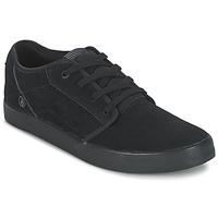 Sko Herre Lave sneakers Volcom GRIMM 2 Sort